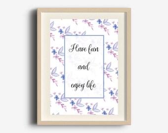 Nursery wall art girl, Instant download,  Printable girls wall art, Nursery decor wall art, Baby girl nursery decor