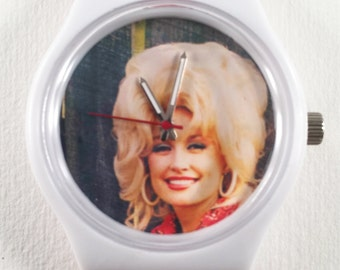 Dolly Parton Watch