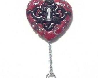 Heart Locket:3.