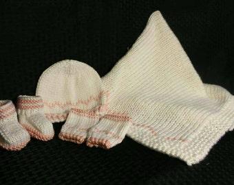 Baby set (newborn-6 month)