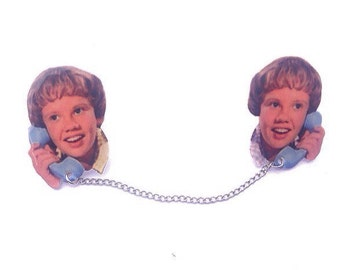 Parent Trap Hayley Mills Phone Pin