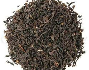 English Breakfast- Loose Leaf Tea-100g