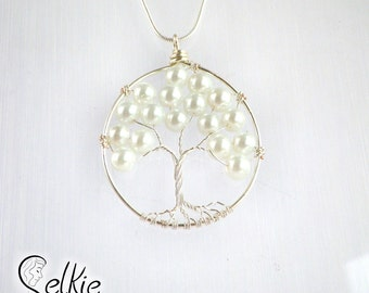 Tree of Life Pearl