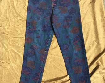 Womens Lee Relaxed Fit Jeans