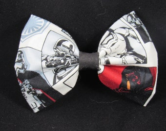 The Awakening Villains Hair Bow (Star Wars)