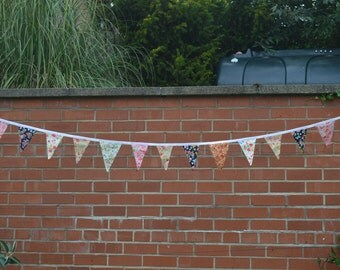 Flowered Bunting