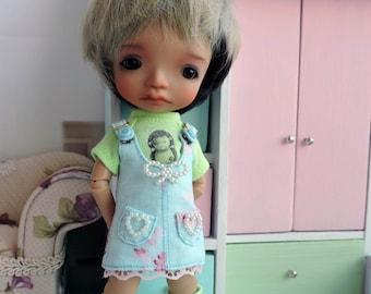Dress(set) for a doll BJD IrrealDoll