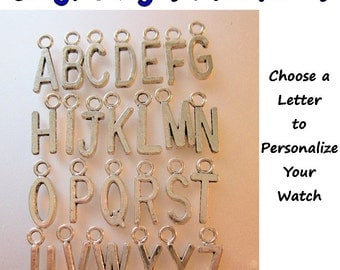 Alphabet Letter to add to your Personalized Order