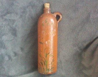 Antique Roisdorfer Mineral Quelle Bottle from Germany No. 3