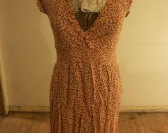 Womens PARADE NEW YORK Dress size Medium