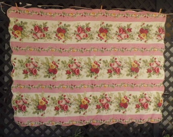 """Quilt 68""""x88"""" And One Pillow Cover 24""""x31"""""""