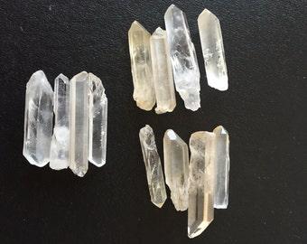 Crystals Small Quartz