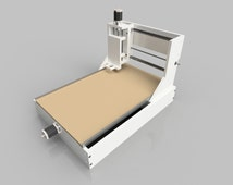build your own cnc router pdf