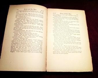 Bernard Shaw Plays Pleasant and Unpleasant Second Volume