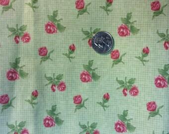 May Pole # 35085 Moda fabric