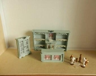 1:48 Shop Display Units