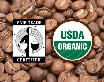 Sumatran Fair Trade Organic