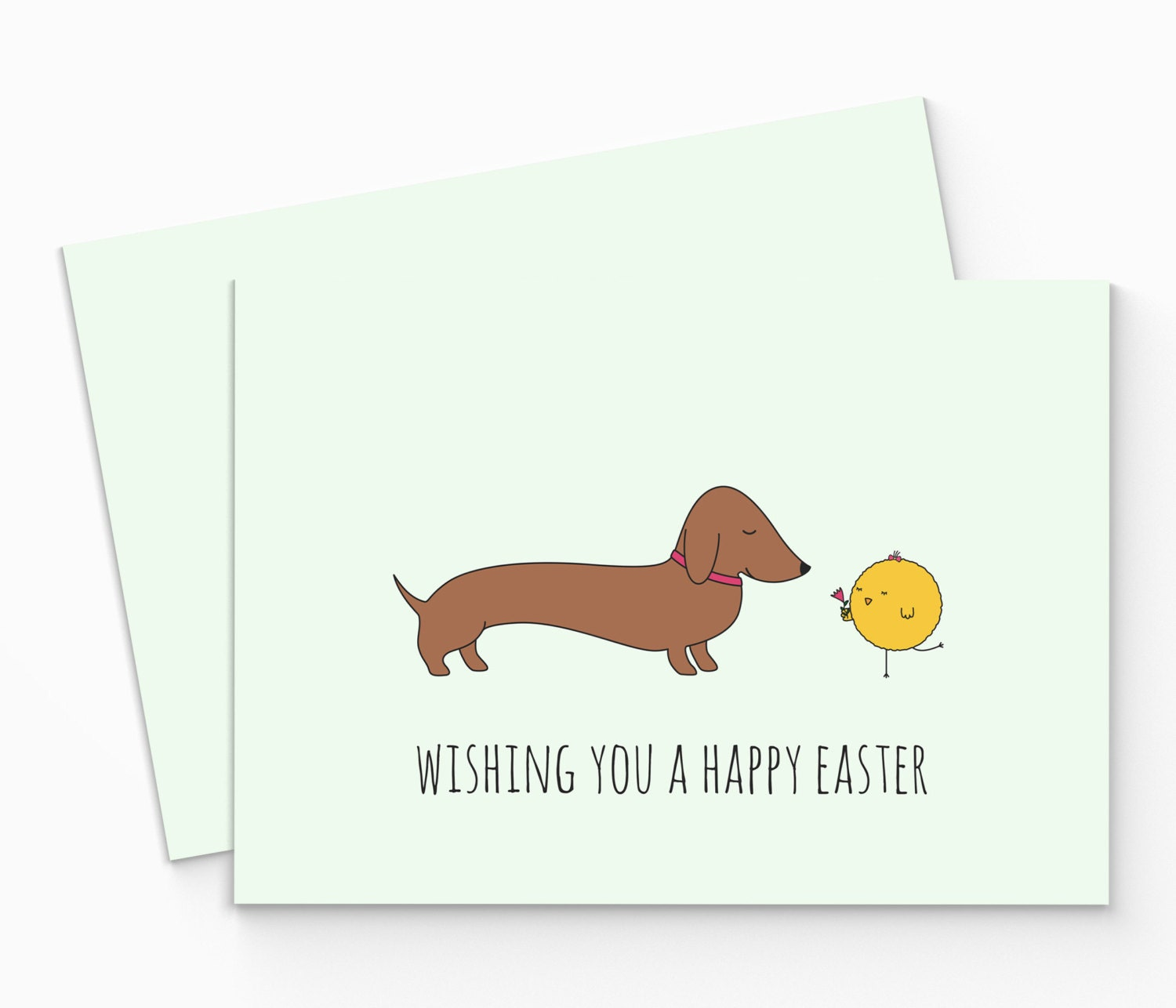 Funny easter card – Easter Card