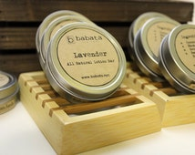 LOTION BAR - Unique All Natural Best Lotion Bars