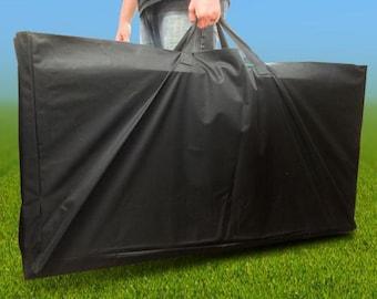 Cornhole Carrying Case - Cornhole Carry Bag - Durable Carry Case for Cornhole Boards