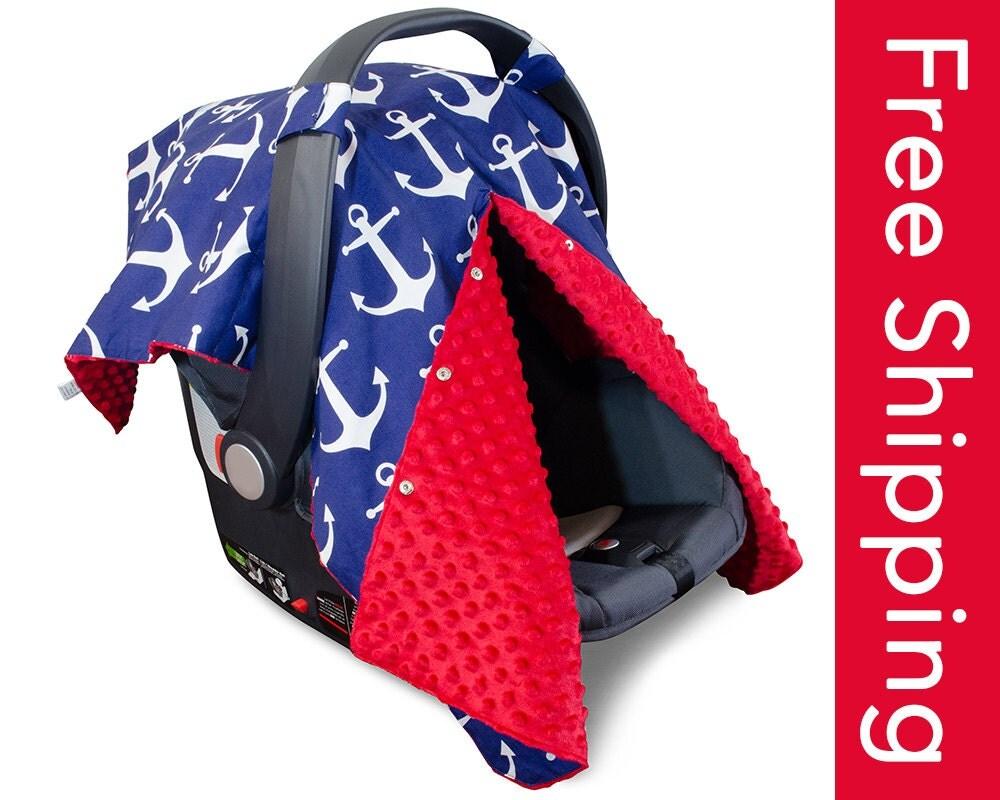 Carseat Canopy Nursing Cover Car Seat Canopy W/ Peekaboo