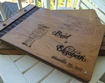 Wood Album