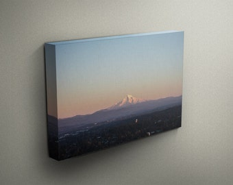 Mt. Hood Canvas