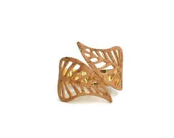 Cork cuff bracelet, unique bracelet, unique jewelry, cork jewelry, vegan jewelry, vegan bracelet, cork gold and green cuff bracelet, liège,