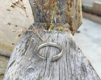 Fork Rings