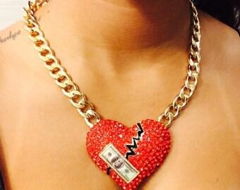 Love of money chain
