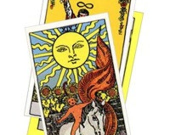 one card detailed tarot reading