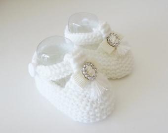 ballerina baby wool