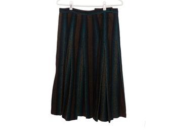 Vintage Pendleton Reversible Skirt