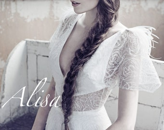 Wedding dress Karen collection Alisa 2016