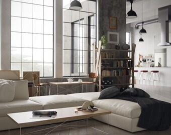 MIGUEL - coffee table coffee table coffee table