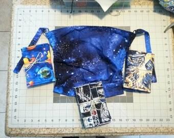 Stellar accessories ready to ship