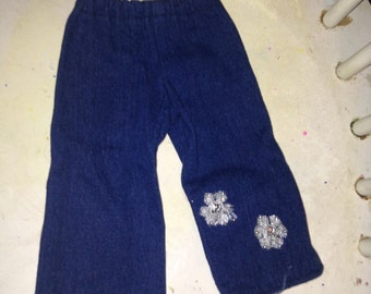 18 inch Doll jeans