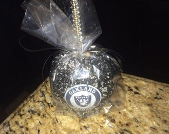 Custom made Candy Apples