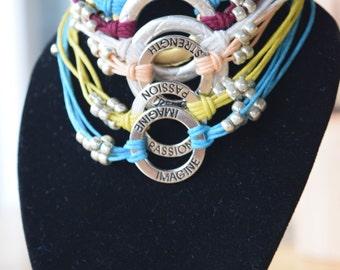 Bracelet, Good Karma Bacelets