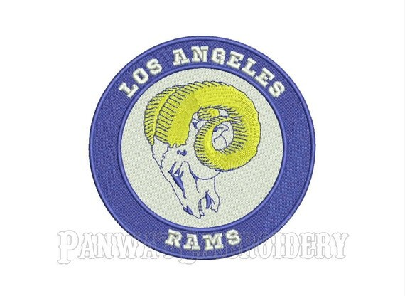 embroidery machine los angeles