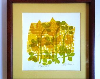Leaf Combo by David Weidman
