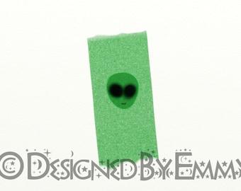 Alien Art - Printable - DIY Art
