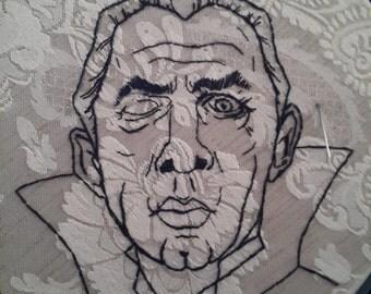 ON HOLD Custom Portraits (2)