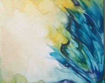 Butterfly Wing II