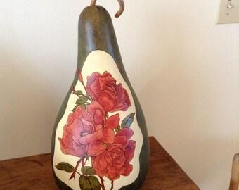 Roses Gourd