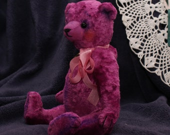 Artist bear a friend for your 29 cm dolls