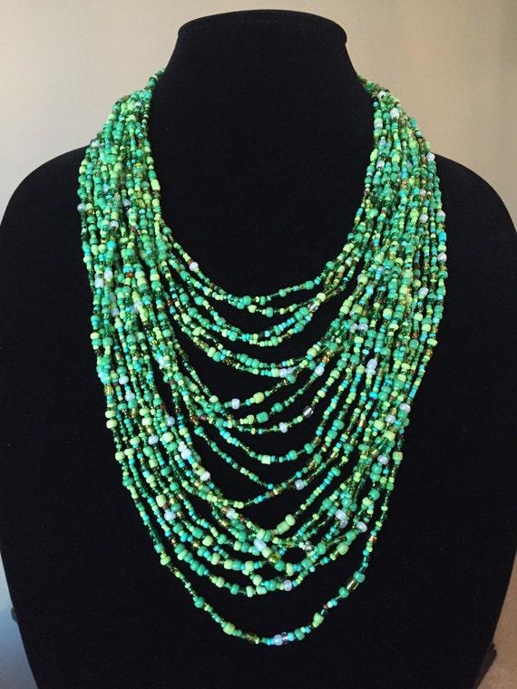 African Ethnic Jewelry 39