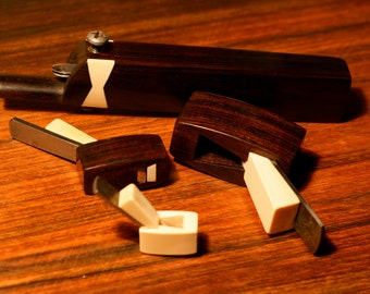 Instrument making planes / luthier tools