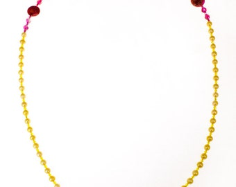 Sunset Delight Necklace