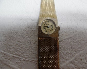 Vendome Ladies Mechanical Wrist Watch